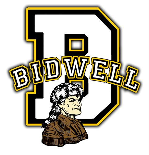 Bidwell Junior Logo