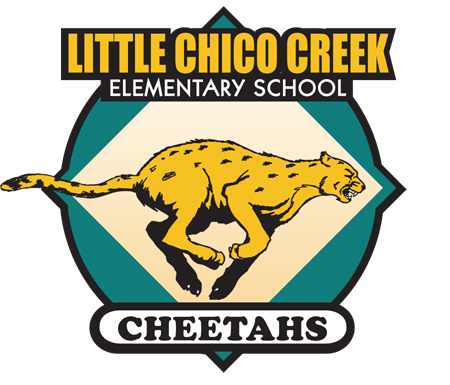 Little Chico Creek Logo